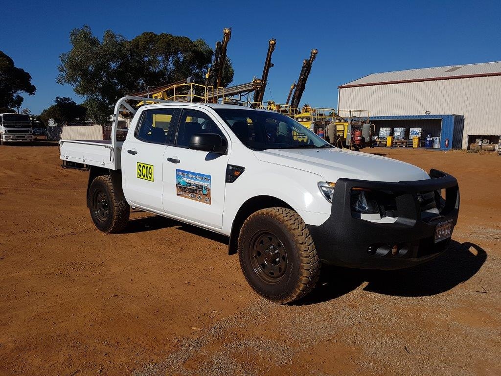 Crane Hire Company Wheatbelt - Mobile Cranes & Rigging Goldfields